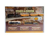 Bachmann Durango & Silverton Set (N Scale)