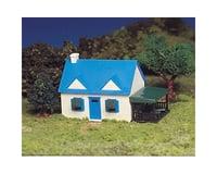 Bachmann Cape Cod House (HO Scale)