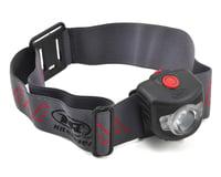 NiteRider Adventure 180 Headlamp (Black)