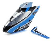 Blade Canopy Set Blue nCP X BLH3318A