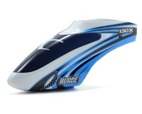 Blade Canopy Blue White 130 X BLH3722A