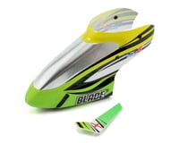 Blade Canopy Green Yellow mCP X BL BLH3909O