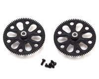 Blade 70 S Replacement Main Gear (2) for the Helicopter BLH4213