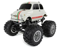 CEN Fiat Abarth 595 V2 1/12 RTR 2WD Solid Axle Monster Truck