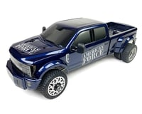 CEN Racing Ford F450 1/10 4WD Solid Axle Blue RTR Truck CEG8980