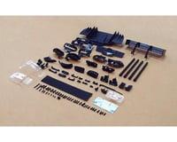 Carisma M40S BMW M4 DTM Body Plastic Parts/Rr Bumper Set CIS15438