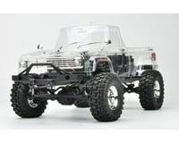 Carisma SCA-1E 1/10 Scale Coyote Truck Deluxe Kit CIS79168