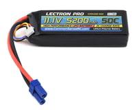 Common Sense RC Lectron Pro 3S 50C LiPo Battery w/EC5 (11.1V/5200mAh) (Pro Boat GEICO Zelos 36)
