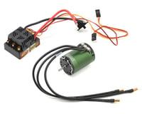 Castle Creations SV3 Sidewinder WP ESC 1410-3800 Sensored CSE010-0123-02