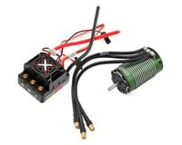 Castle Creations 1/8 Monster X ESC with 2650kV Sensored Motor CSE010-0145-04