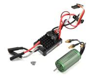 Castle Creations 1/18 Mamba Micro X Car ESC with Motor CSE010-0147-03