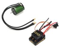Castle Creations SW4 12.6V ESC with 1406-4600 Sensored Motor CSE010-0164-01