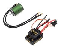 Castle Creations SW4 12.6V ESC with 1406-5700 Sensored Motor CSE010-0164-02