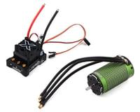 Castle Creations MonsterX8S 33.6V ESC with 1717-1260KV Sensored Motor CSE010-0165-03