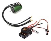 Castle Creations Copperhead 10 Waterproof 1/10 Sensored Combo w/1406 (4600Kv)