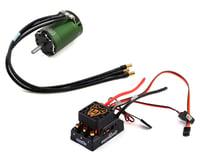 Castle Creations Copperhead 10 Waterproof 1/10 Sensored Combo w/1410 (3800Kv)