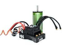 Castle Creations MAMBA XLX 2 1/5 ESC/1100Kv Motor Combo CSE010-0167-02