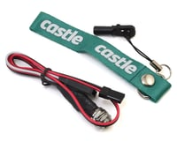 Castle Creations Phoenix Edge Arming Lockout Harness & Key w/Lanyard