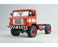 Cross RC GC4 1/10 4x4 Scale Truck Crawler Kit CZRGC4