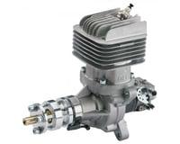 DLE Engines DLE-55RA Rear Exhaust Gasoline Engine w/EI & Muffler