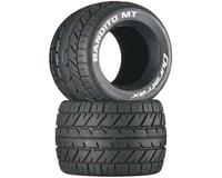 DuraTrax Bandito 3.8 Monster Truck Tires (2) DTXC4011