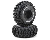 "DuraTrax Deep Woods CR 2.2"" Crawler Tires (2)"