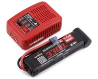 Dynamite Stage 1 Powerstage Bundle with 7 Cell NiMh DYN1501