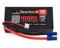 Dynamite 7.4V 4000 mAh 2S 50C LiPo Hardcase 96mm EC3 Battery DYNB402596H3 (Axial Capra 1.9)