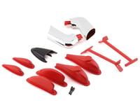 E Flite Plastic Detail Set: E-flite DRACO 2.0m EFL12570