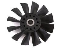 E Flite Ducted Fan Rotor for 80mm 12 Blade V2 EFLA8012RV2
