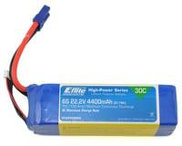 E-Flite LiPo Battery 22.2V 4400mAh 6S 30C 10AWG EC5 EFLB44006S30