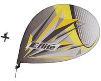 E Flite Rudder for Night Vapor EFLU1384 (E-flite UMX Vapor)