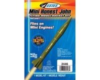 Estes Mini Honest John Kit Skill Level 1 EST2446