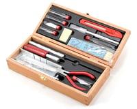 Excel Ship Modelers Set w/Knives EXL44291