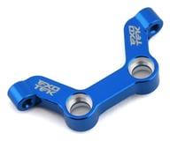 Exotek DR10 Aluminum HD Steering Rack (Blue)