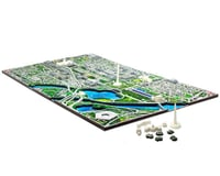 4D Cityscape national Washington DC 4D Cityscape Timeline Puzzle (1100+ Piece)