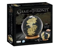 4D Cityscape Game Thrones Globe 9