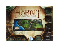 4D Cityscape 4D Hobbit Middle Earth