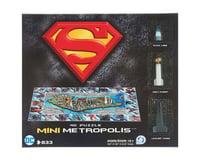 4D Cityscape 4D Mini Superman Metropolis