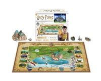 4D Cityscape 52004 4D Mini Harry Potter