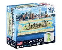 4D Cityscape 4D Mini New York 193pcs