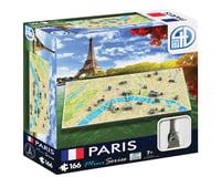 4D Cityscape 4D Mini Paris 166pcs