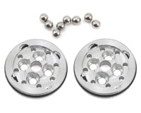 Fioroni T.A.P. 8x1.3mm 4-Balls Shock Pistons (2) (TLR/Hot Bodies/Serpent) (Losi 8IGHT-E 3.0)