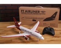 Flite Test Micro Airliner Electric RTF Airplane (550mm)