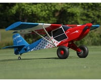 Flite Test Freedom Fox PNP Electric Airplane (1100 mm/1250 mm)