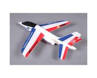 FMS Free Flight Alpha Kit, 467mm FMM073RED