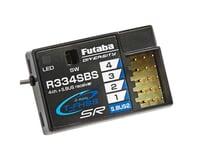 Futaba 2.4GHz RX TFHSS SR SBus-2 HV FUT01102246-3