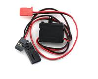 Futaba SWH13 Switch Harness & Charge Cord Mini J FUTSWH-13