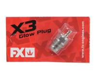 """FX Engines """"Turbo"""" X3 Glow Plug"""