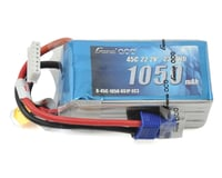 Gens Ace 6s LiPo Battery 45C (22.2V/1050mAh) (SAB Goblin Fireball 280)